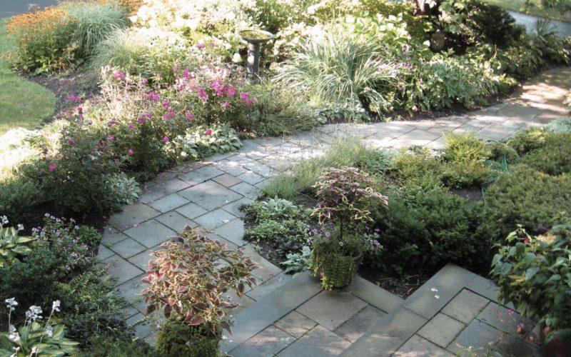 Glorious Gardens For You