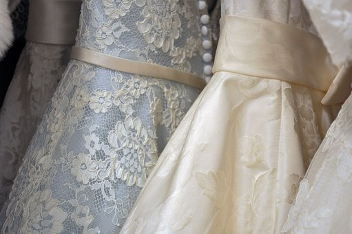 Ways To Get Your Wedding Dress