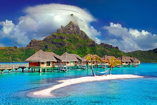 Mesmerizing And Thrilling Adventure Holiday Destinations Always Are The Best