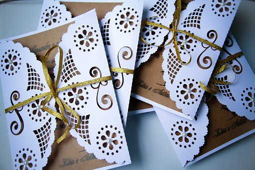 How To Choose Your Perfect Wedding Invitation?