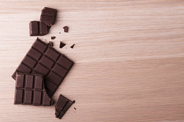 Are There Really Healthy Chocolate Bars Available?