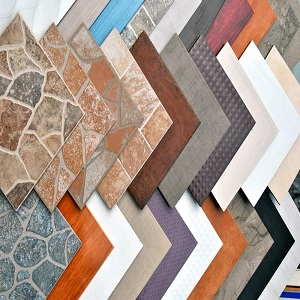 Kinds Of Varieties In Tiles