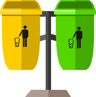 Advantages Offered By A Skip Bin Service