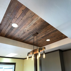 Why Use Decorative Ceiling Panels At Home?